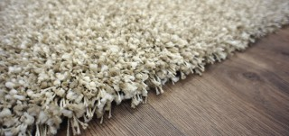 Twilight  Rug Beige/White Rectangle