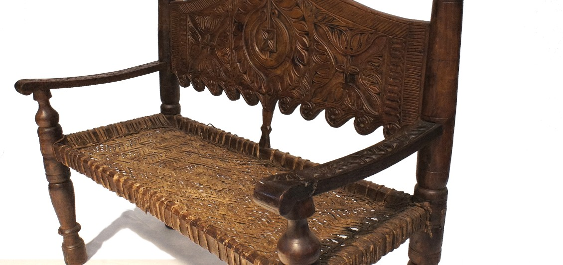 Swat valley bench the rug and furniture company for Furniture northampton