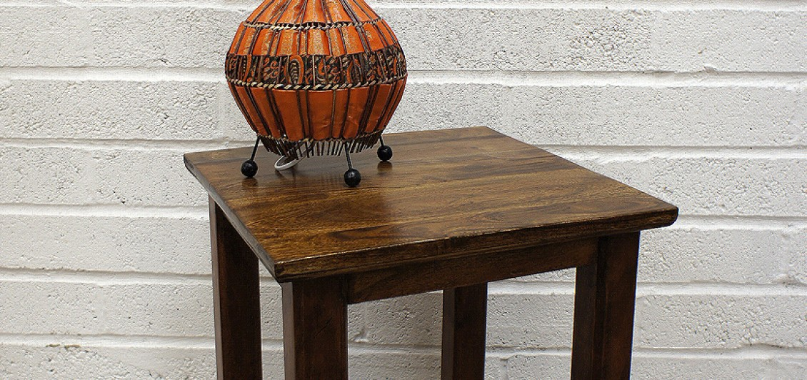 Kanpur Lamp Tables