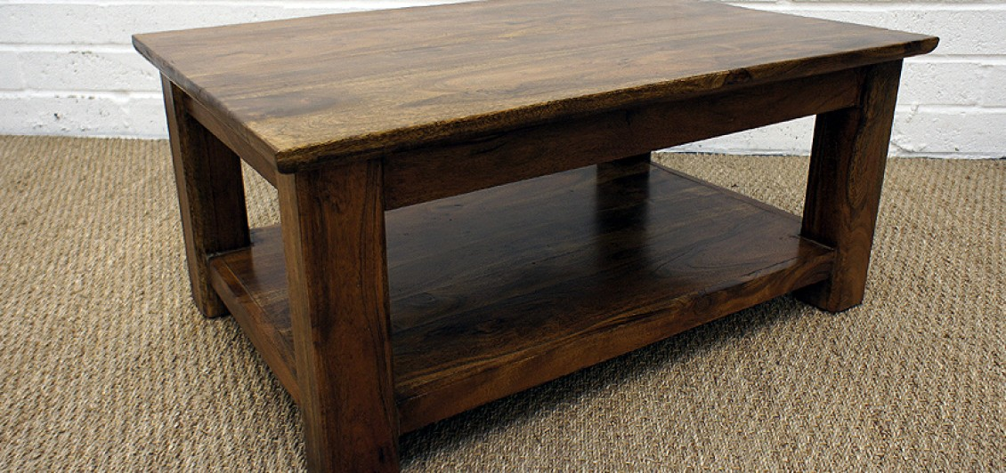Kanpur coffee table 90x60cm the rug and furniture for Furniture northampton