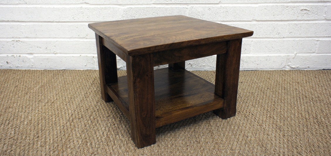 Kanpur square coffee tables the rug and furniture for Furniture northampton