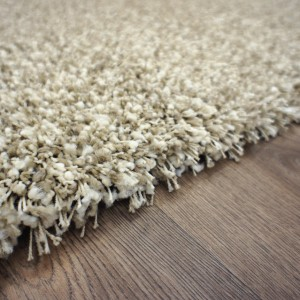 Twilight  Rug White/Beige Rectangle