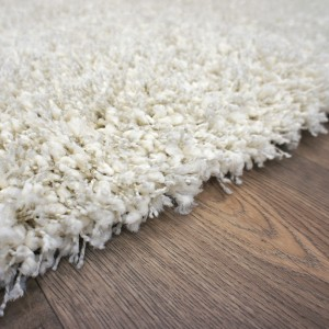 Twilight Rug White Rectangle
