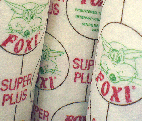 Foxi Super Plus Rug Anti-Slip Underlay
